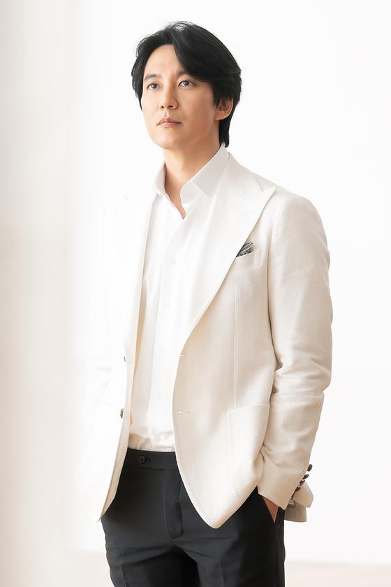 Actor Kim Nam-gil [GILSTORY ENT]