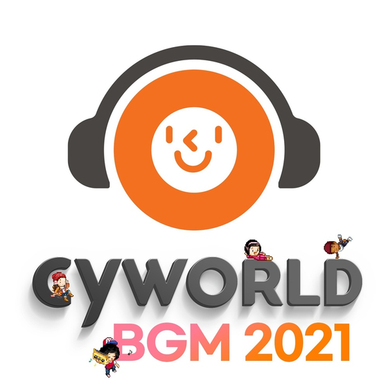 """Cyworld's project, the """"Cyworld BGM 2021"""" jointly held with content creator Superman C&M, will have the 100 songs that were most used as Cyworld background music sung by singers that are popular now among the millennial and Generation Z listeners. [CYWORLD Z]"""