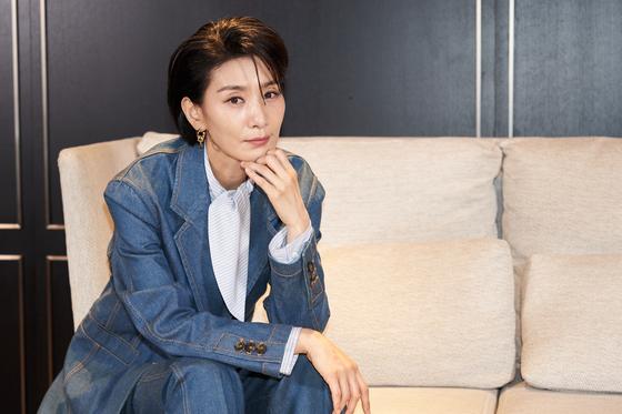 Kim Seo-hyung [KTH]
