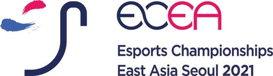 ECEA 2021's official logo. [KeSPA]