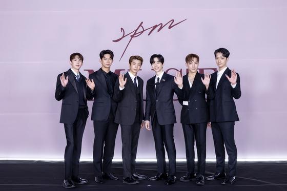 2PM [JYP ENTERTAINMENT]