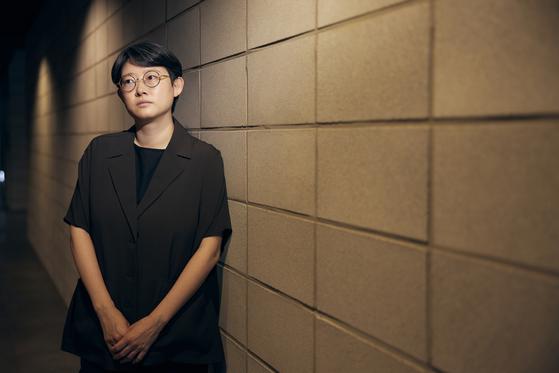 Director Kangyu Ga-ram [FEEL&PLAN]