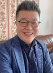 Kim Hong-suk, in a profile photo provided on the website of the United Nations Scientific Committee on the Effects of Atomic Radiation. [SCREEN CAPTURE]