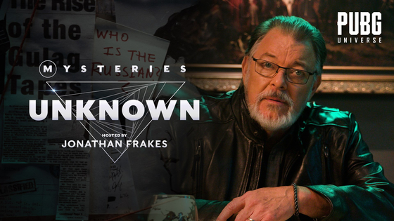 """""""Mysteries Unknown: Birth of the Battlegrounds,"""" a documentary film about how its hit first-person shooting game PlayerUnknown's Battlegrounds was created [KRAFTON]"""