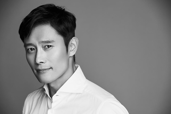 Actor Lee Byung-hun [BH ENTERTAINMENT]