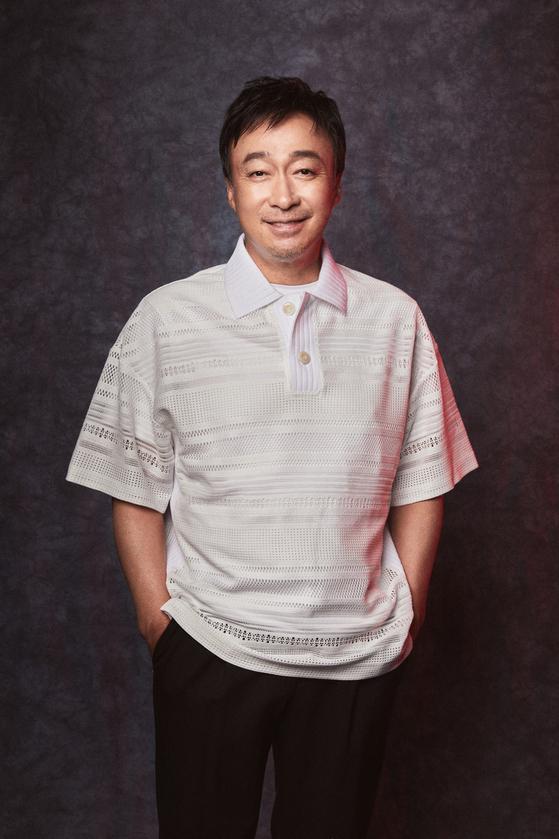 Actor Lee Sung-min [NETFLIX]