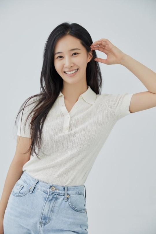 Kwon Yu-ri, a member of girl group Girls' Generation [SM ENTERTAINMENT]