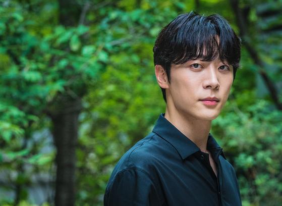 Actor Shin Hyun-soo [ILGAN SPORTS]