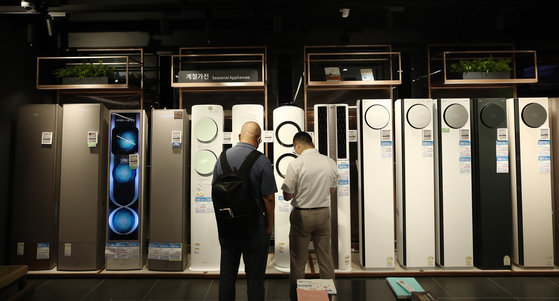 Home appliance rental boom continues this year