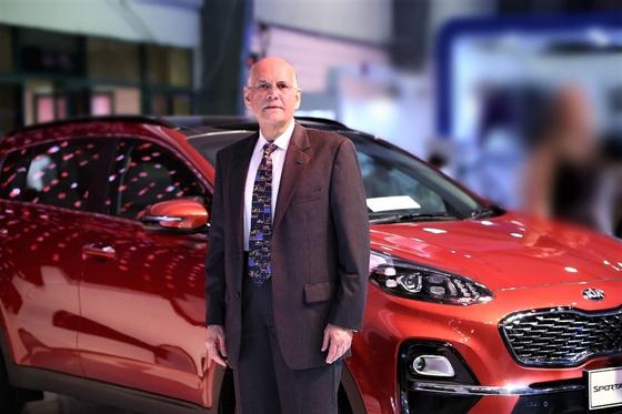 Asif Rizvi, CEO of Lucky Motor Corporation Ltd. [LUCKY MOTOR CORPORATION]