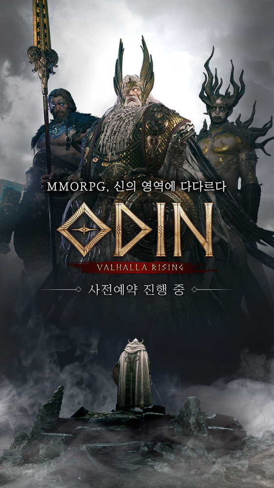 Odin: Valhalla Rising, the latest R-rated cross-platform game developed by Lionheart Studio and published by Kakao Games, was released on June 29 and currently dominates app store daily revenue charts. [KAKAO GAMES]