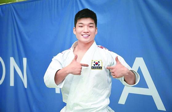 Park Hee-jun [PARK HEE-JUN]