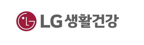 Korean logo for LG Household & Health Care [LG HOUSEHOLD & HEALTH CARE]