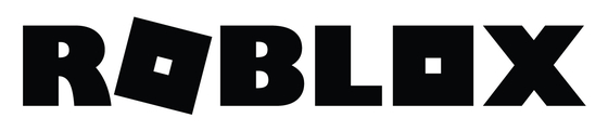 Roblox logo [ROBLOX]