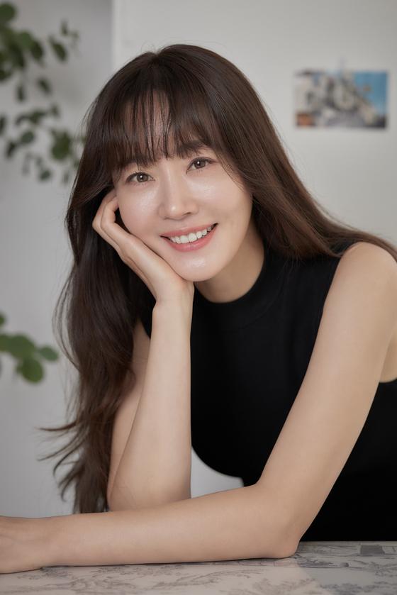 Actor Uhm Ji-won [CJES ENTERTAINMENT]