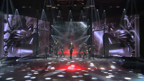 V.Space has been used for K-pop productions on occasion. [VSPN KOREA]