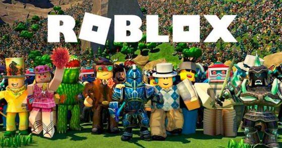 Roblox's avatars [YONHAP]
