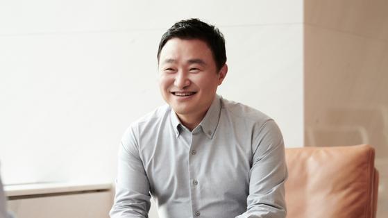 Roh Tae-moon, head of Samsung Electronics' smartphone business [SAMSUNG ELECTRONICS]