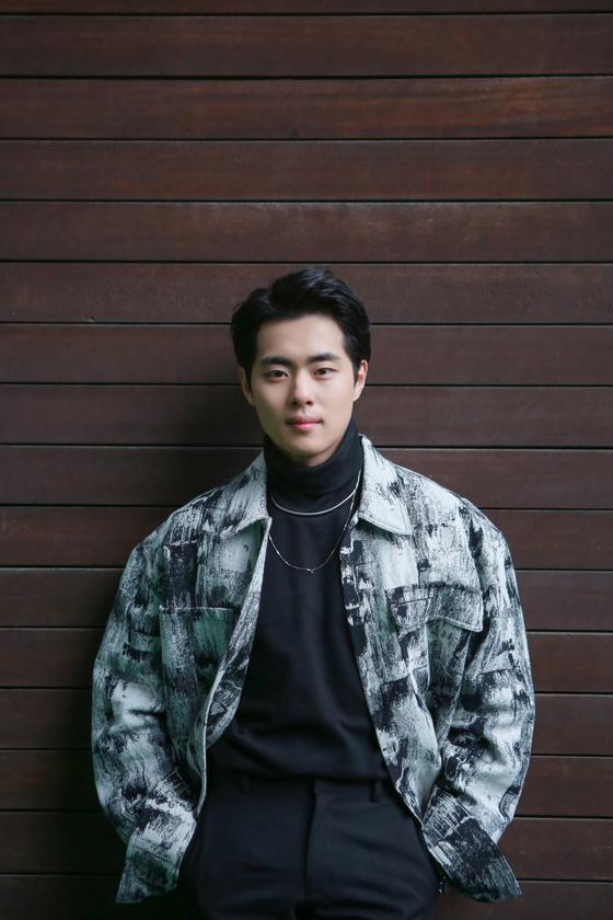Actor Jo Byung-gyu [ILGAN SPORTS]