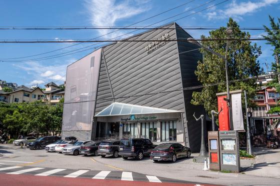 Seongbuk Museum of Art [SEOUL TOURISM ORGANIZATION]