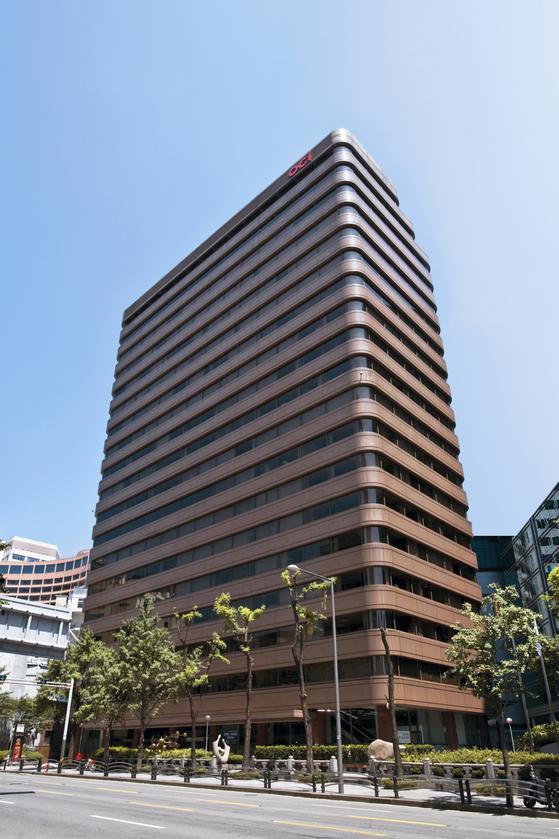 OCI headquarters in central Seoul [OCI]