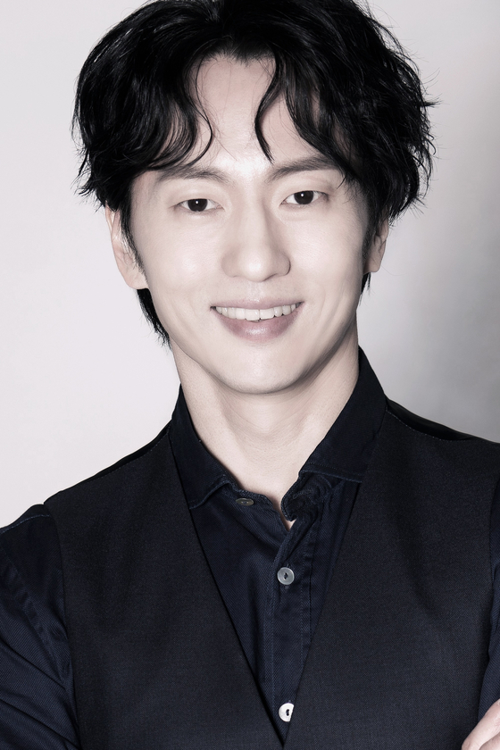 Korean-American actor and producer Michael K. Lee  [LIMAH PRODUCTIONS]