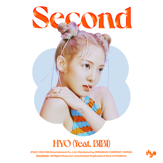 Hyoyeon of girl group Girls' Generation, also known by her DJ alias DJ HYO [SM ENTERTAINMENT]