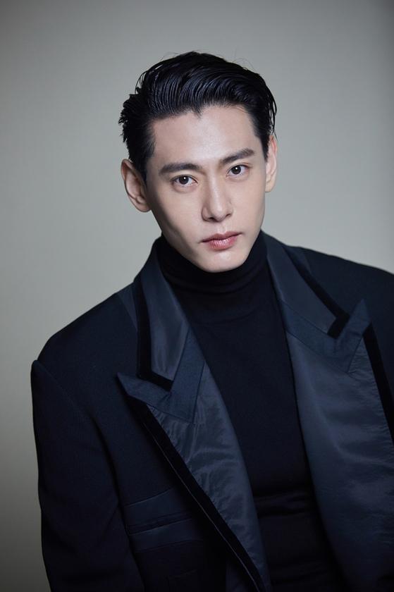 Actor Yoo Teo [C-JES ENTERTAINMENT]