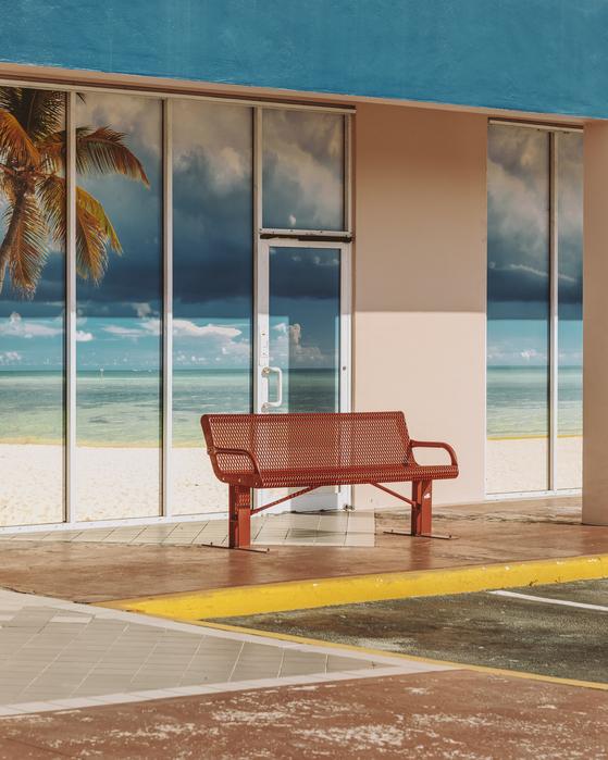 Yosigo's 2019 photo taken in Miami [MEDIA N ART]