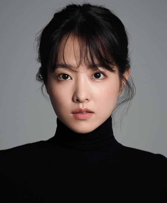 Park Bo-young [BH ENTERTAINMENT]