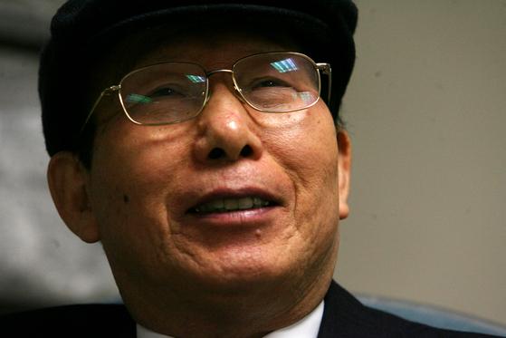 Kang Shin-sung, former Korean ambassador to Somalia. [JOONGANG ILBO]