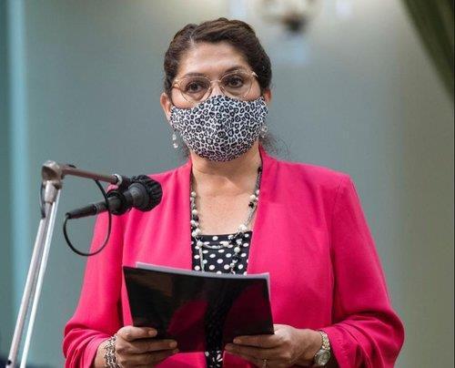 캘리포니아 주 하원의원 Sharon Quirk Silva(D-Fullerton)는 7월 15일 9월 4일을 임명하기로 결정했다고 발표했습니다.