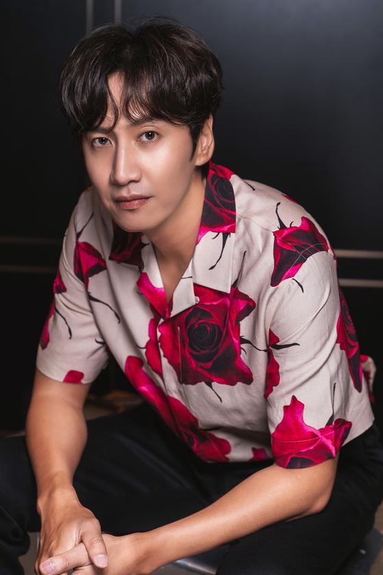 Lee Kwang-soo[SHOWBOX]