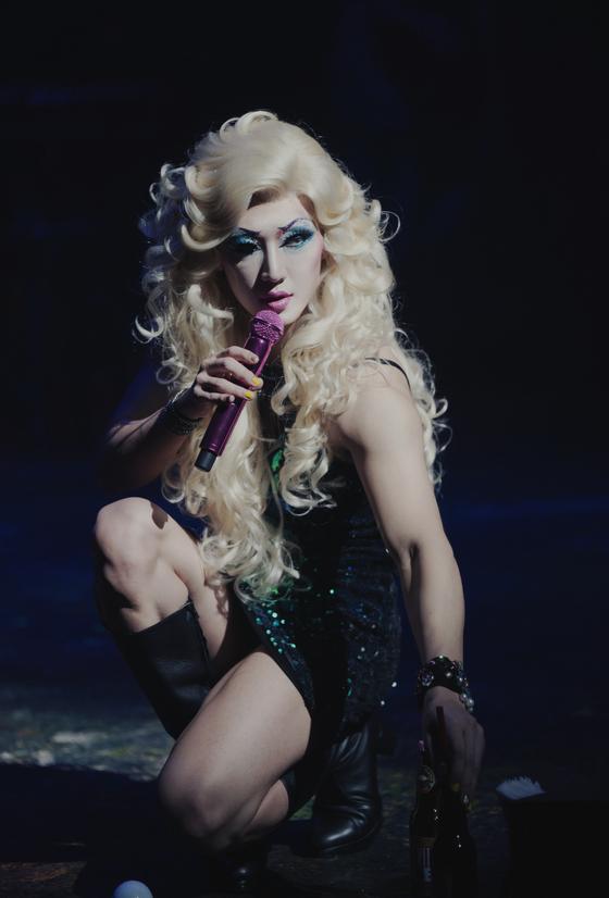 Ko as Hedwig [SHOWNOTE]