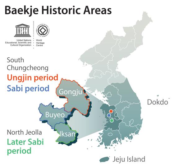 map-Baekje
