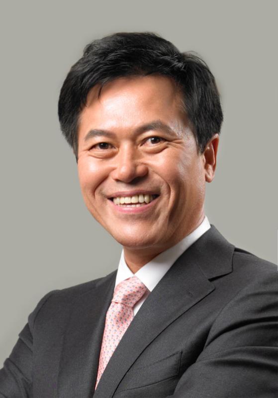 SK Telecom CEO Park Jung-ho [SK TELECOM]