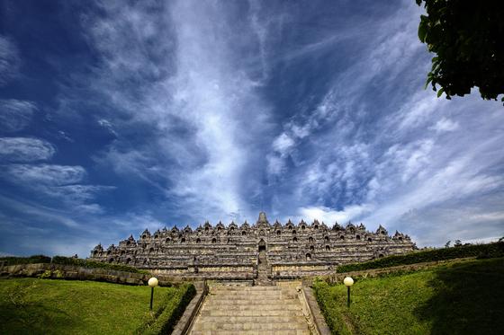 Borobudur Temple Compounds [BOROBUDUR PARK MANAGEMENT]