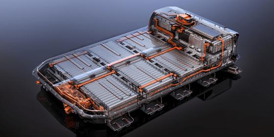 LG Energy Solution's battery installed on Chevrolet Bolt EV [GENERAL MOTORS]