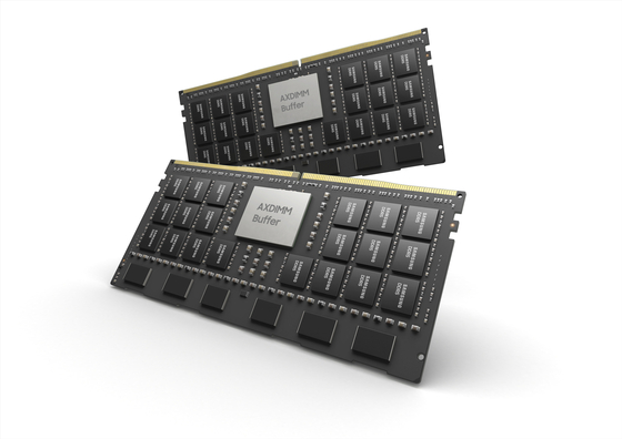 Samsung Electronics' newest memory chips designed to process data using AI [SAMSUNG ELECTRONICS]