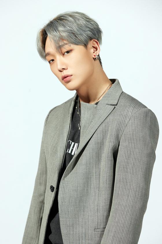Bobby [YG ENTERTAINMENT]