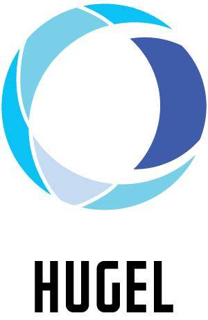 Hugel logo