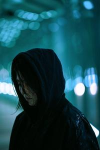 "Netflix series ""My Name"" starring actor Han So-hee [NETFLIX]"