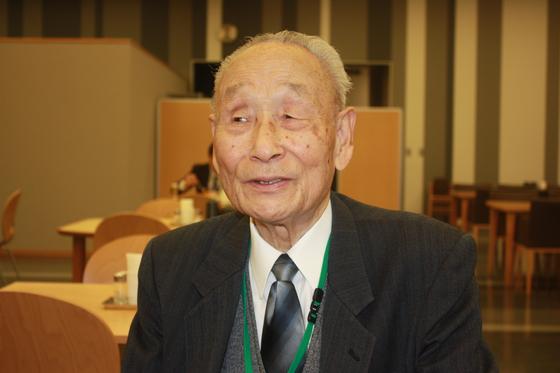 The late Lee Hak-rae [YONHAP]