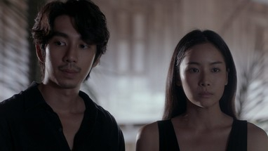 """Some up-and-coming Thai actors star in HBO Asia's horror series """"Forbidden"""" [HBO ASIA]"""