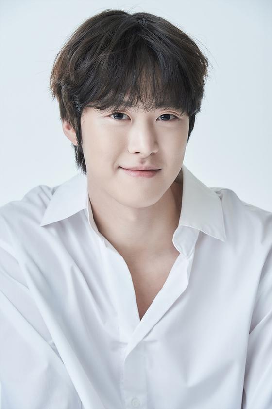 Actor Gong Myung [TVN]