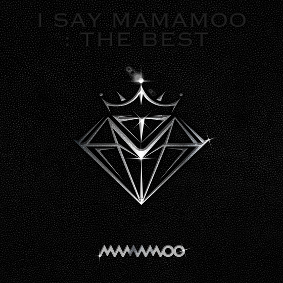 The teaser photo for Mamamoo's new compilation album. [RBW]