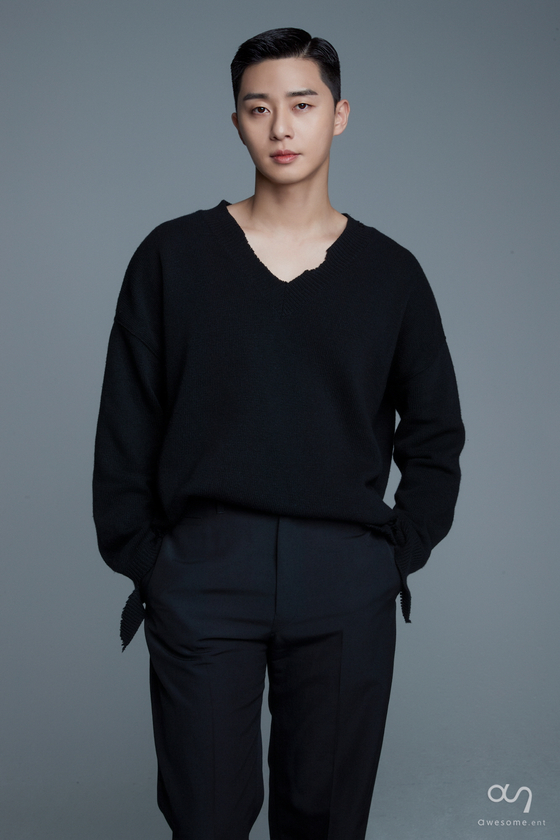 Actor Park Seo-jun [AWESOME ENT]