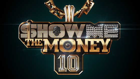 """Long-running hip-hop audition show franchise """"Show Me the Money"""" will air its 10th season in October. [MNET]"""