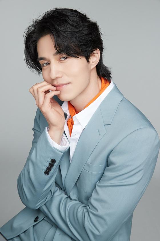 Actor Lee Dong-wook [KINGKONG BY STARSHIP]