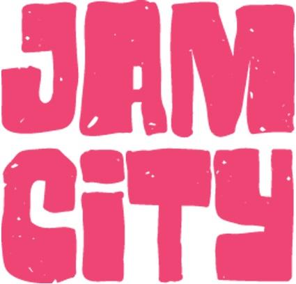 Jam City logo [NETMARBLE]